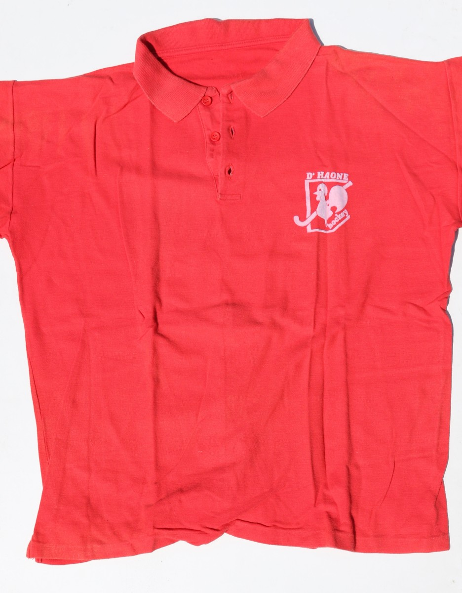 Haone Hockey polo