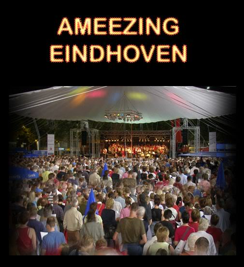Ameezing Eindhoven