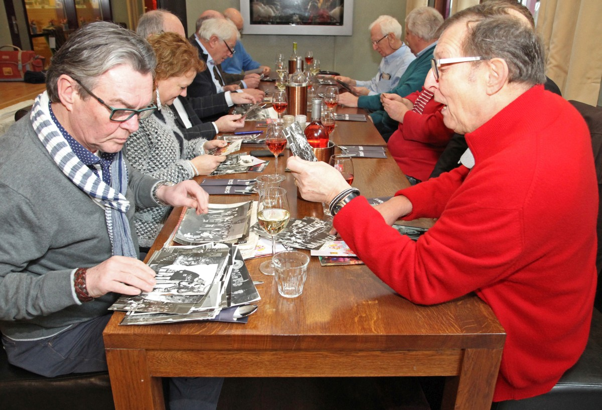 2015 02 11 Haone voorzitters lunch 014